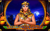 Игровой автомат Riches of Cleopatra онлайн