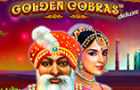 Аппарат в казино Вулкан 24 Golden Cobras