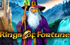Rings Of Fortune в клубе Вулкан Делюкс