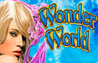 Wonder World Вулкан Чемпион онлайн